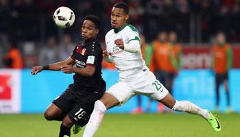 Bayer Leverkusen – Werder Bremen: Werder plant den 7. Pokal-Streich