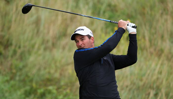 Volvo China Open: Fox in the hunt