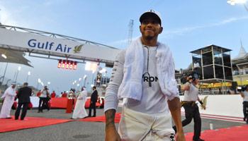 Formel 1: Vorschau, Quoten & Wetten für den GP von Bahrain