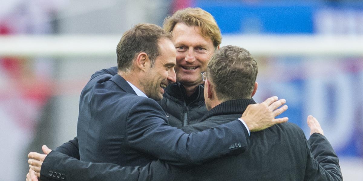 Startet das Trio in der nächsten Saison in der Champions League durch?