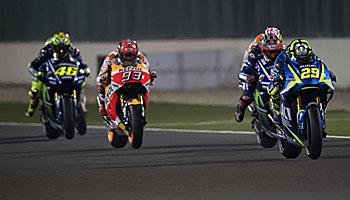 MotoGP: Vorschau, Quoten und Wetten für den GP von Argentinien