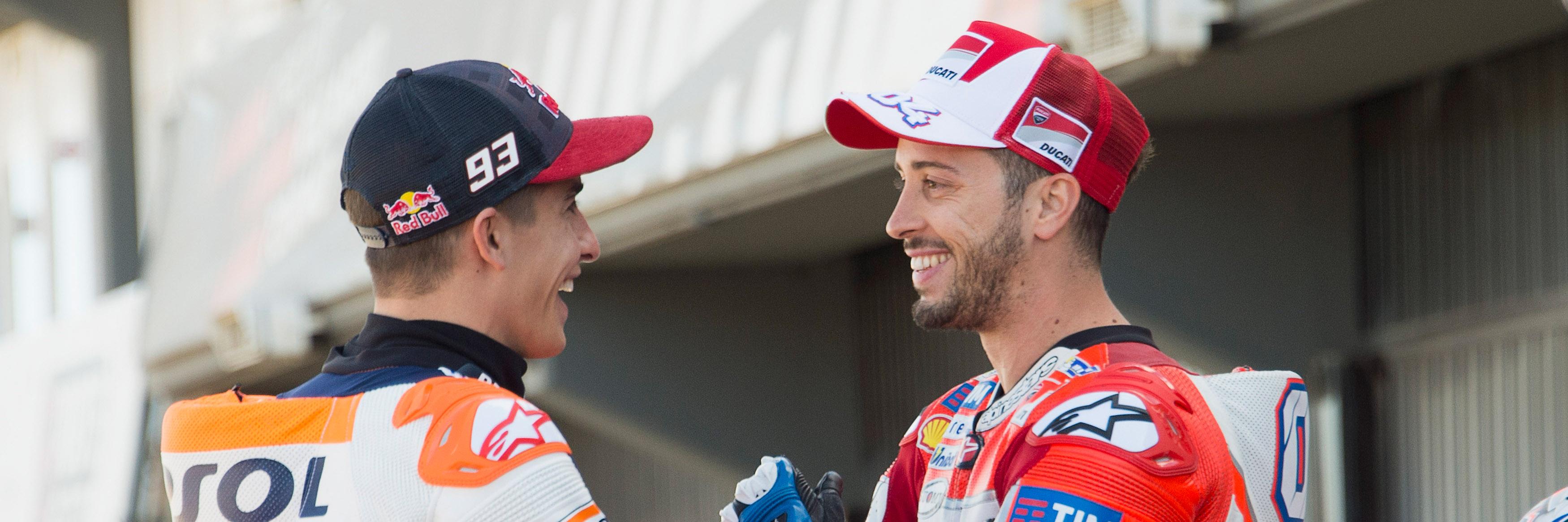 MotoGP, Vorschau, Spanien GP, bwin