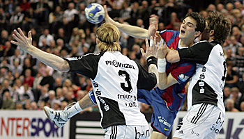 Handball Champions League: Bundesliga droht der Super-GAU