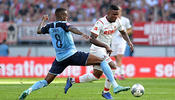 Borussia Mönchengladbach – 1. FC Köln: Gäste lechzen nach Derby-Auswärtssieg
