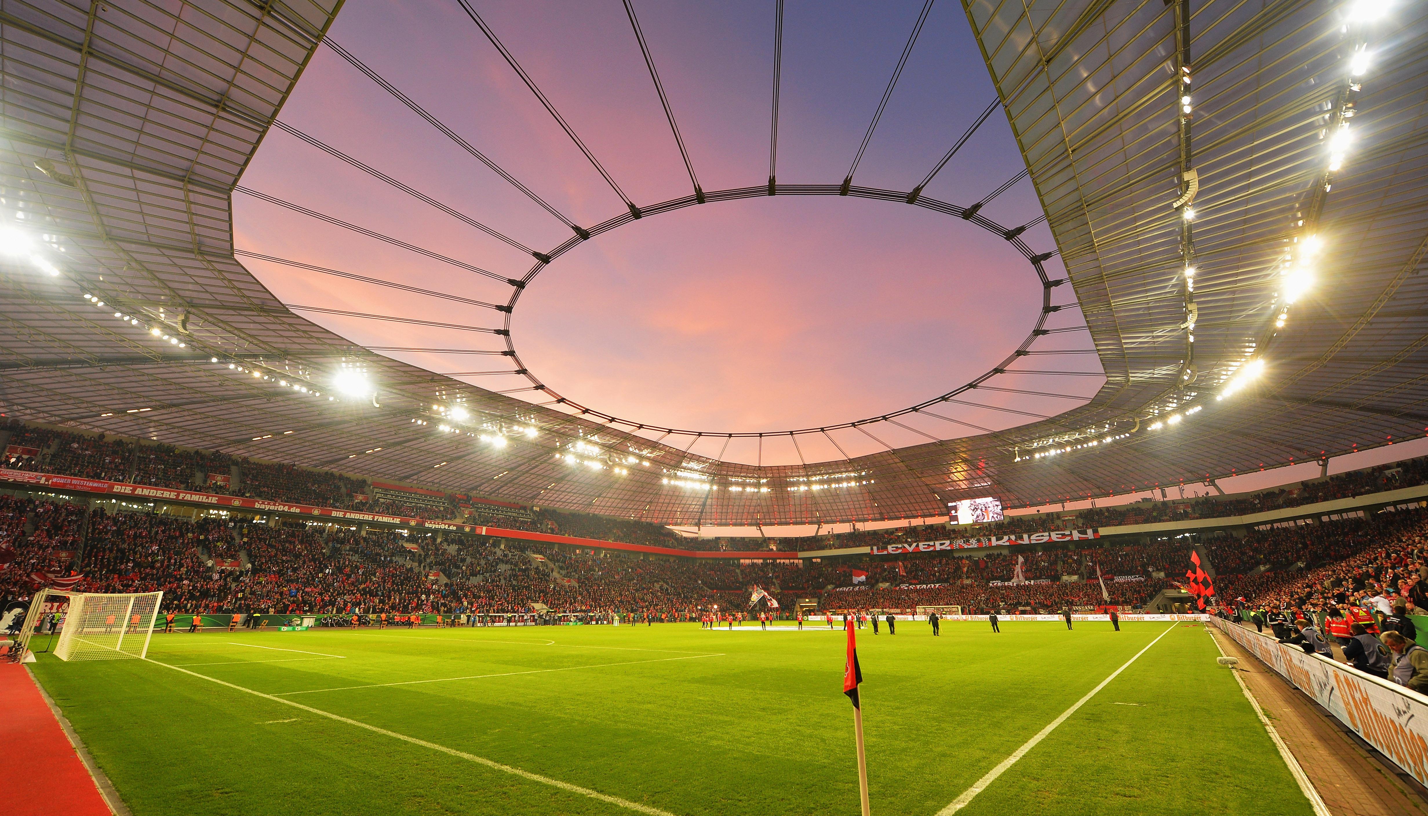 DFB-Pokal: Hochglanz im Halbfinale