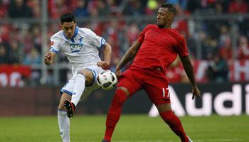TSG Hoffenheim – Bayern München: FCB muss auf der Hut sein