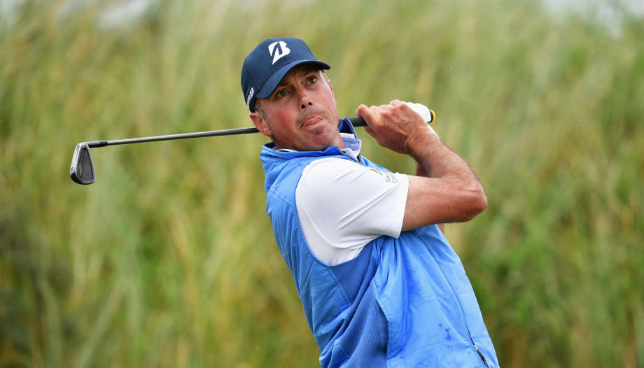 RBC Heritage: Kuchar can repeat 2014 triumph
