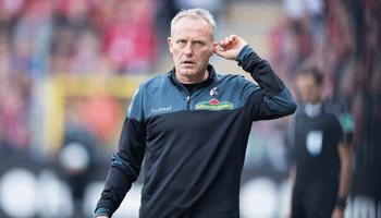 SC Freiburg – Mainz 05: Stürmer in den Hauptrollen