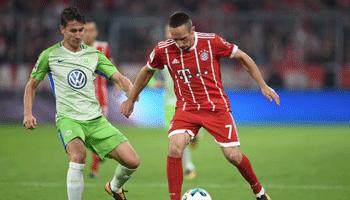 VfL Wolfsburg – FC Bayern: Ein Spiel als Krisenbeschleuniger