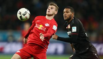 RB Leipzig – Bayer Leverkusen: Vorsicht, Temposünder!