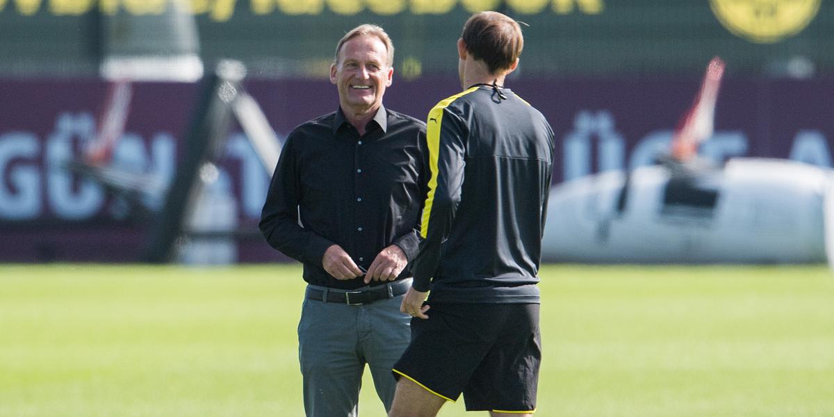 Der BVB ist für die nächste Saison richtig gut aufgestellt.