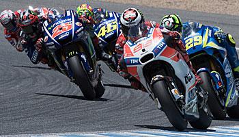 MotoGP: Rennvorschau und Quoten für den Frankreich-GP