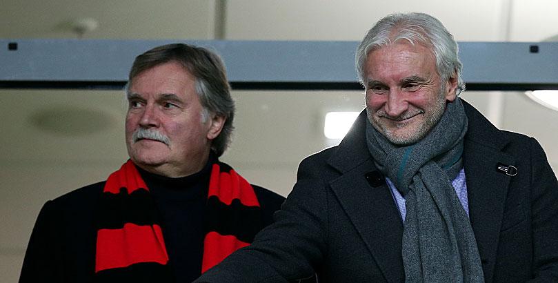 Bayer Leverkusen: Der Fisch stinkt vom Kopf