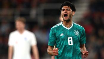 U21 EM Deutschland – Dänemark: DFB-Lieblingsgegner mit kleinem Haken