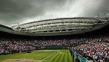 Wimbledon: Favoriten sprechen Deutsch
