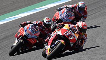 MotoGP: Rennvorschau und Quoten für den GP von Katalonien