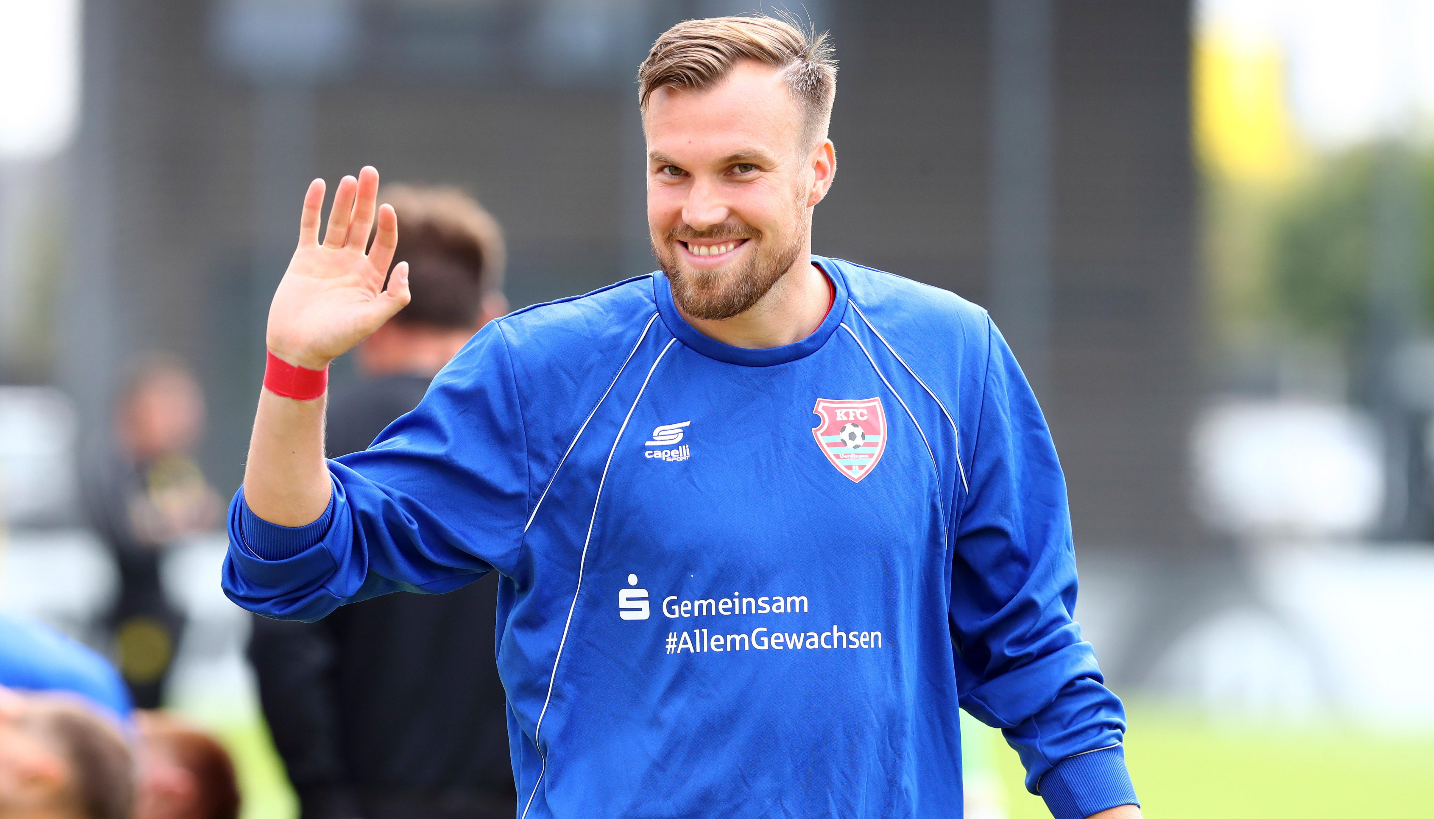 DFB-Pokal: Derbys soweit das Auge reicht in Runde 1