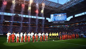 International Champions Cup: 6. Auflage mit mehr als einem Hauch von Königsklasse!
