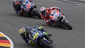 MotoGP News: Vorschau, Quoten & Wetten auf den GP von Tschechien