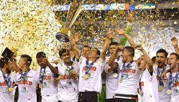 Gold Cup: Mexiko oder die USA? Das ist hier die Frage!