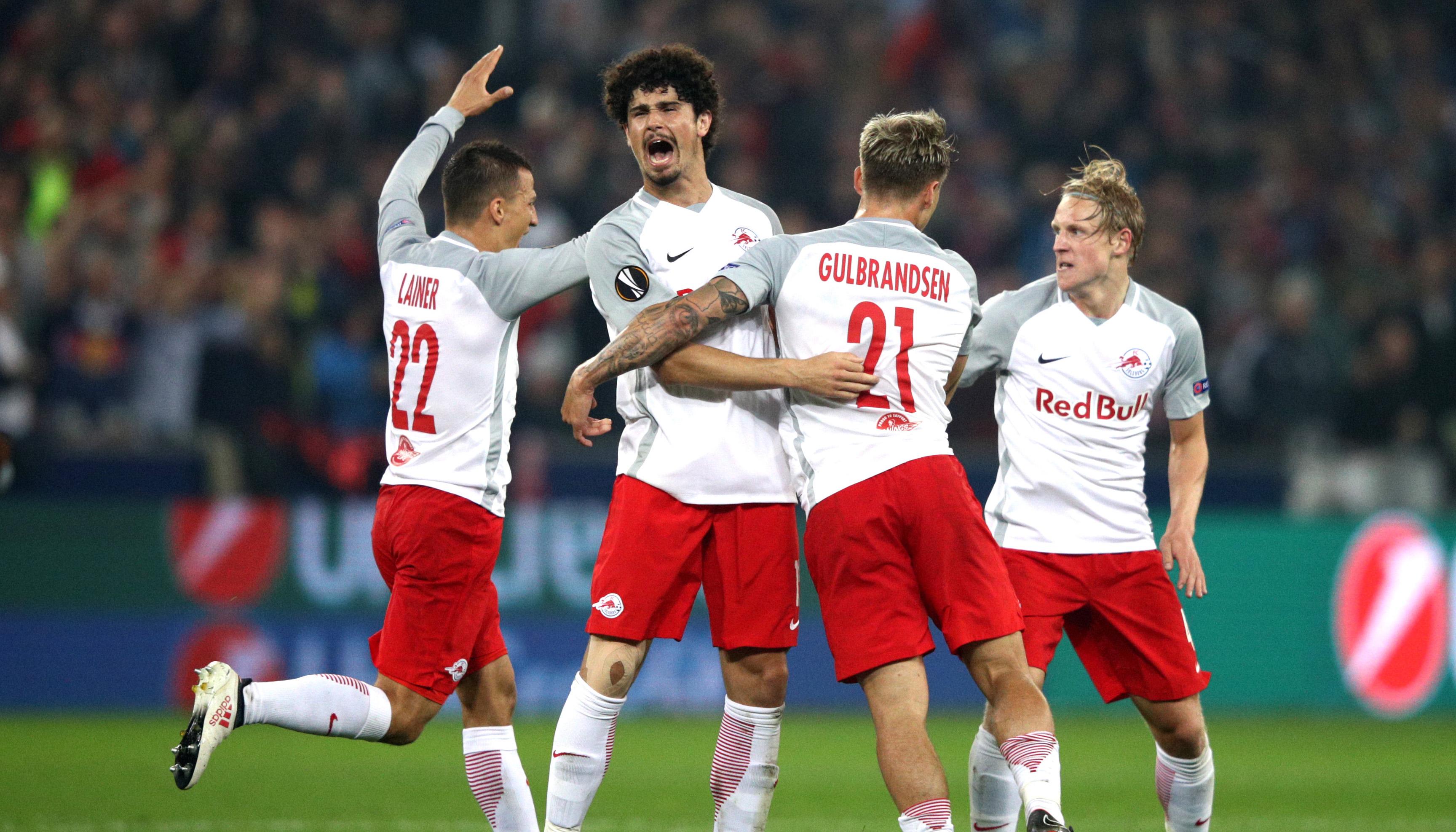 RB Salzburg und der 11. Anlauf auf die Champions League