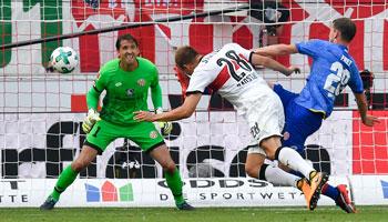 VfB Stuttgart – FSV Mainz 05: Weinzierl und die Rückrundenspezialisten