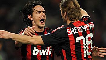AC Mailand: Auf der Suche nach dem idealen Mittelstürmer