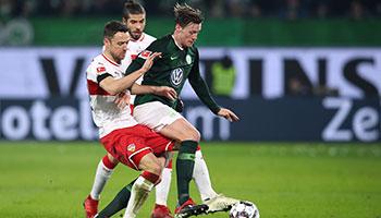 VfB Stuttgart – VfL Wolfsburg: Katapultieren sich die Wölfe auswärts nach Europa?
