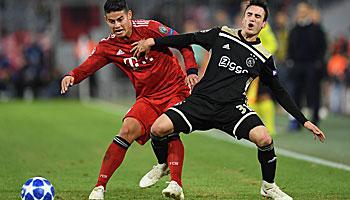 Champions League: So übersteht man die Gruppenphase