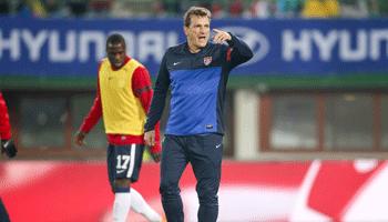 Andreas Herzog: Als Nationaltrainer musst du dich an der Qualifikation für ein Turnier messen lassen