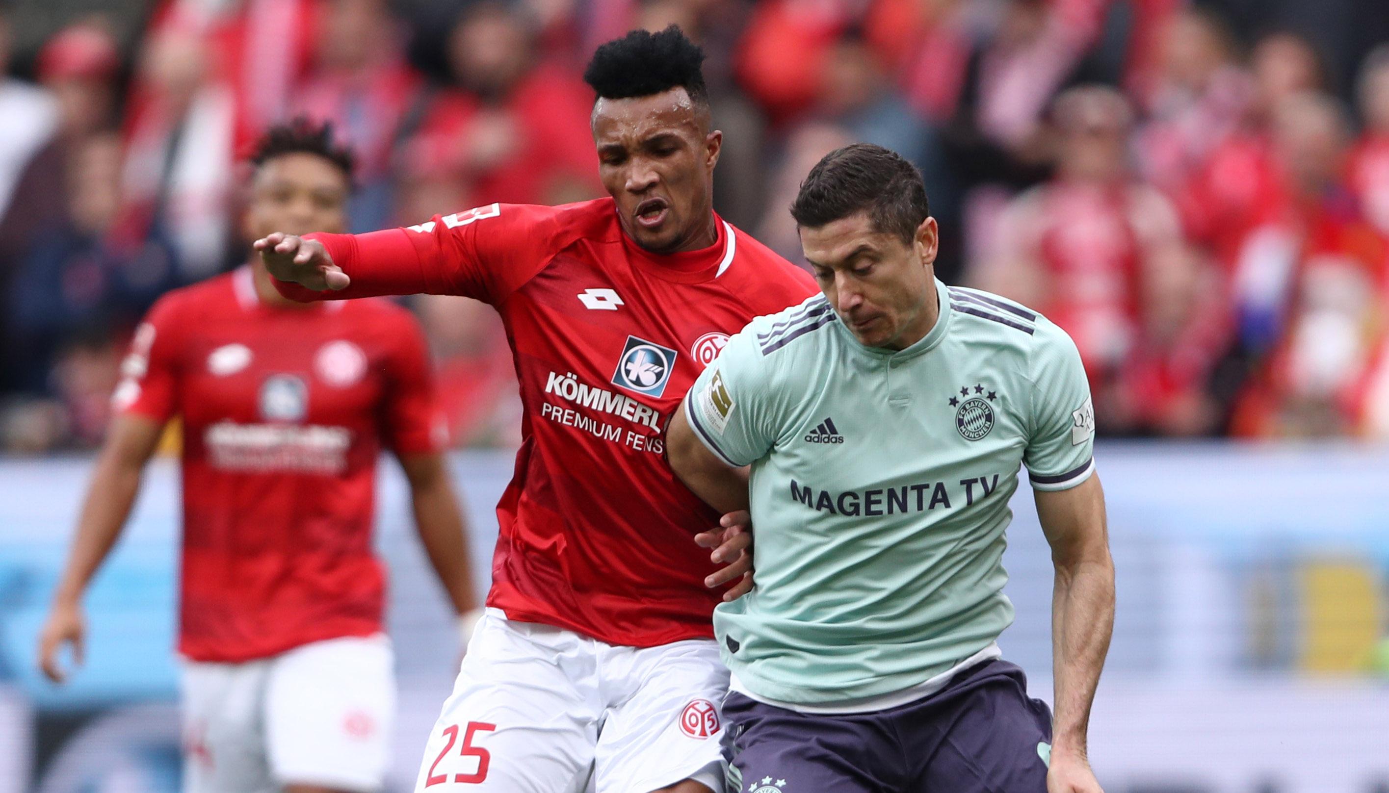Bayern München – Mainz 05: FCB will oben bleiben