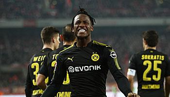 Herzlich Willkommen, Batshuayi! Die besten Bundesliga-Debütanten aller Zeiten