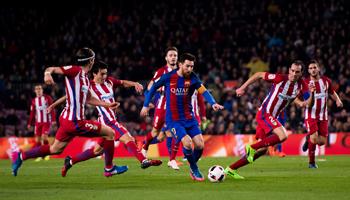 FC Barcelona – Atletico Madrid: Vierkampf um die Spitze!
