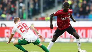 FC Augsburg – Hannover 96: Ein Endspiel für die Gäste