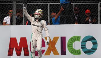 Formel 1: Vorschau, Quoten & Wetten für den GP von Mexiko
