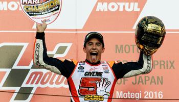 MotoGP: Vorschau, Quoten & Wetten für den GP von Japan