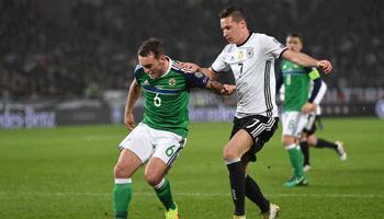 Nordirland – Deutschland: Keine leichte Aufgabe für das DFB-Team