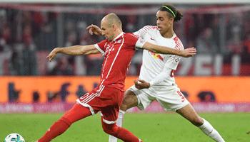 RB Leipzig – FC Bayern: Es war einmal ein Top-Spiel