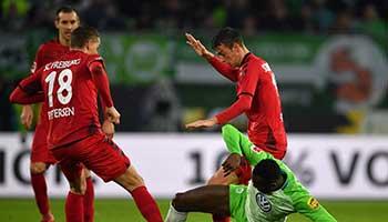 VfL Wolfsburg – SC Freiburg: Viel spricht für einen Heimsieg