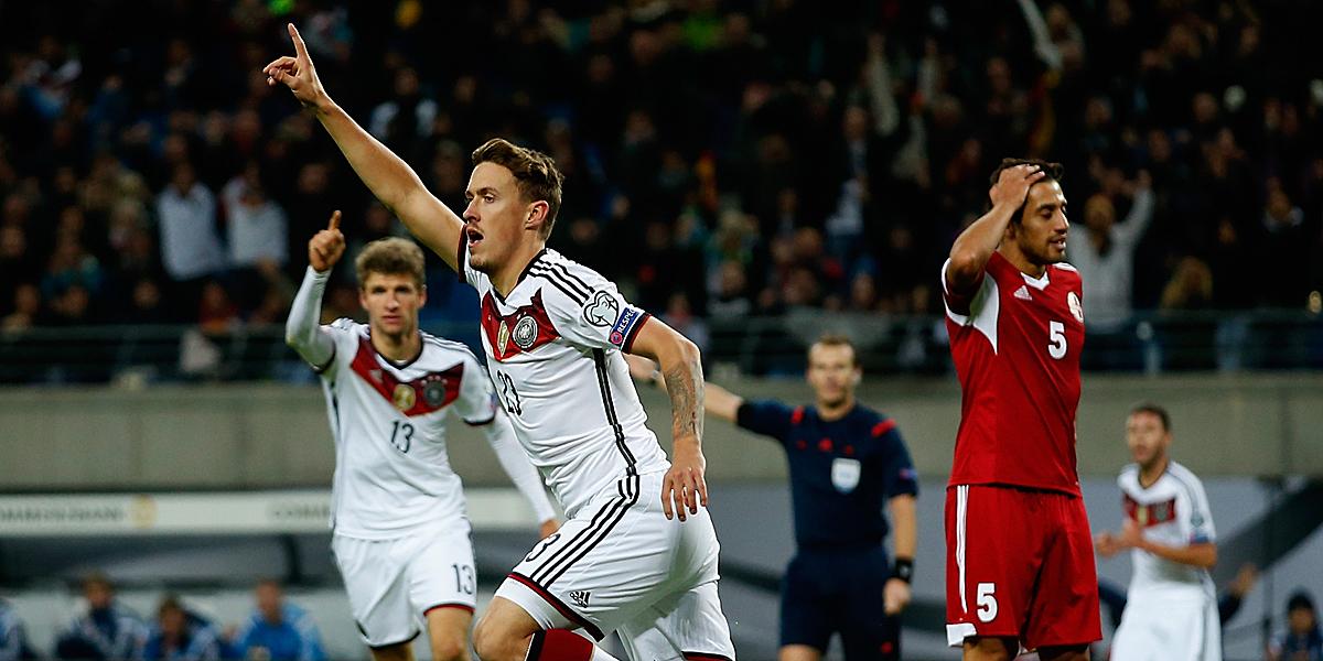 Kehrt Kruse bis zur WM in die Nationalmannschaft zurück?