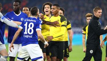 BVB – Schalke 04: Königsblau sinnt auf Revanche für 2007