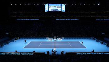 ATP Finals: Die Quoten stehen auf Traumfinale