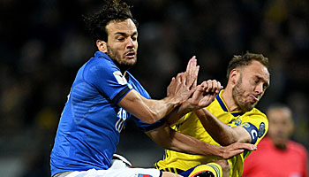 Italien – Schweden: Squadra Azzurra droht der Super-GAU