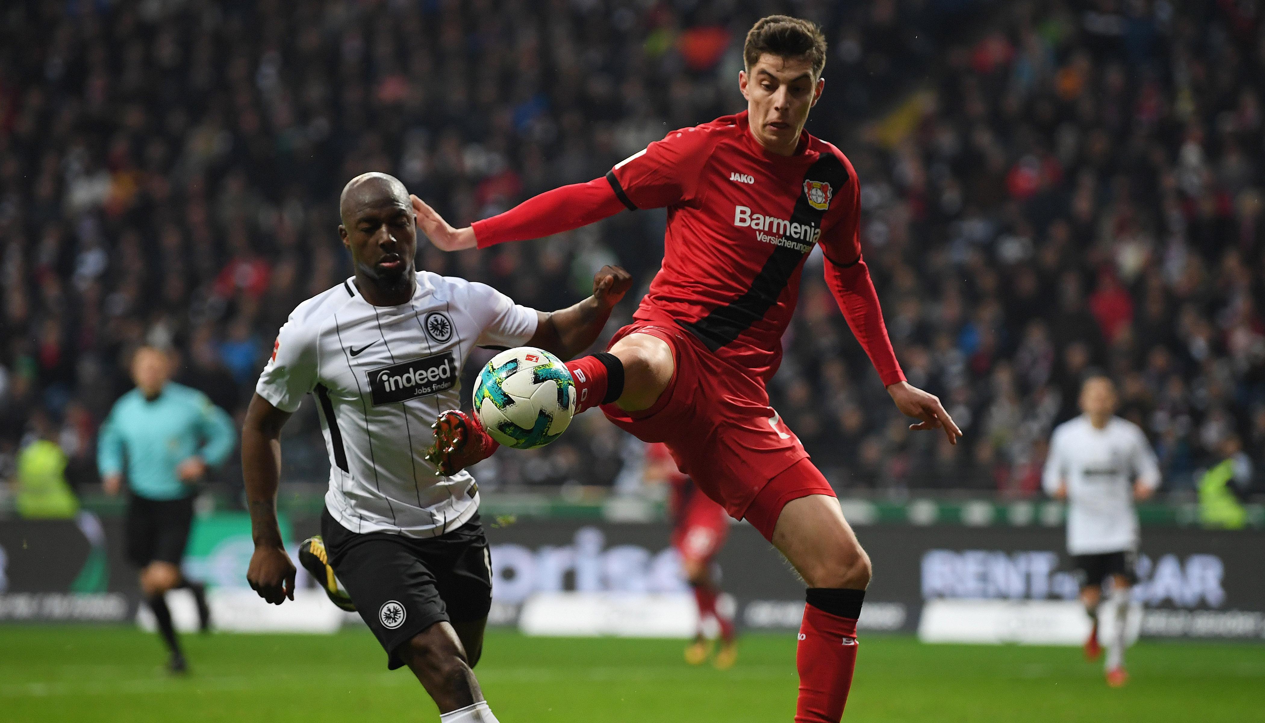 Eintracht Frankfurt – Bayer Leverkusen: Keine Tore? Ausgeschlossen!