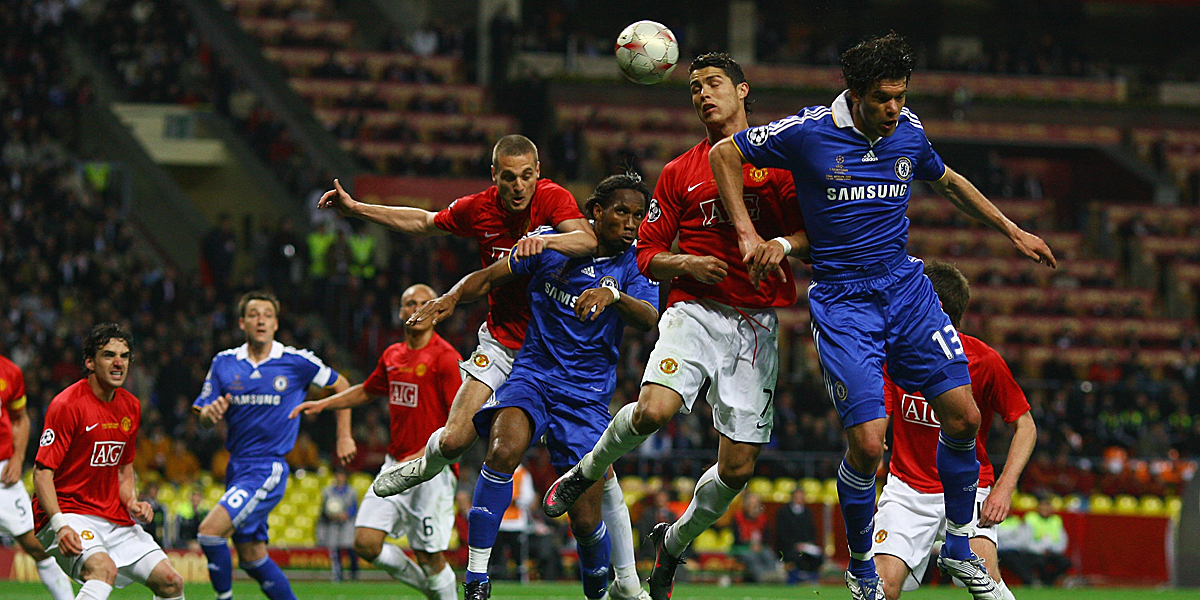Manchester United bezwang Chelsea erst im Elfmeterschießen.