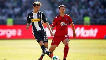 """SC Freiburg – Mönchengladbach: Breisgauer wollen Heimserie gegen """"Fohlen"""" fortsetzen"""