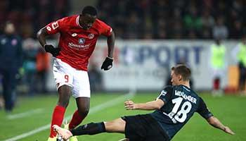 Werder Bremen – FSV Mainz 05: Aufwärtstrend gegen Negativlauf