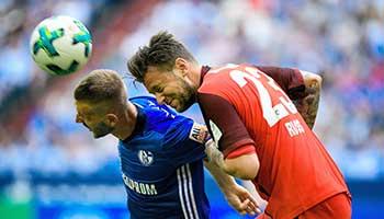 Eintracht Frankfurt – Schalke 04: Im 100. Duell spricht wenig für einen Auswärtssieg