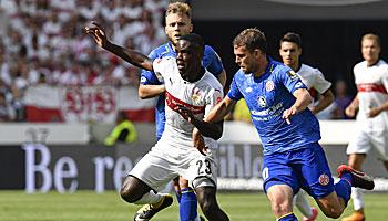 FSV Mainz – VfB Stuttgart, DFB-Pokal: Es gibt keinen Favoriten