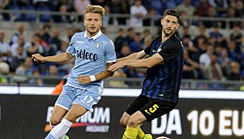 Lazio Rom – Inter Mailand: Ein Endspiel 2. Klasse